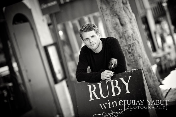 Aran | Ruby Wine