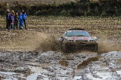 2019 Rallye 7 Vallées d'Artois
