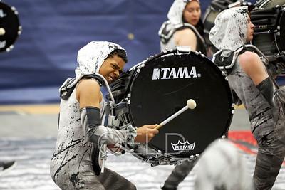20200307 Black Diamond Percussion