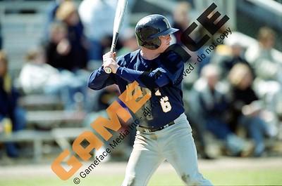 Navy Men's Baseball