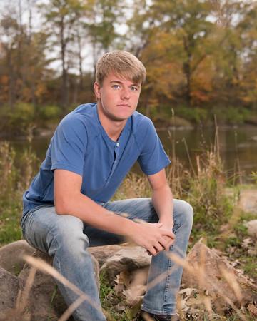 Chase Ward