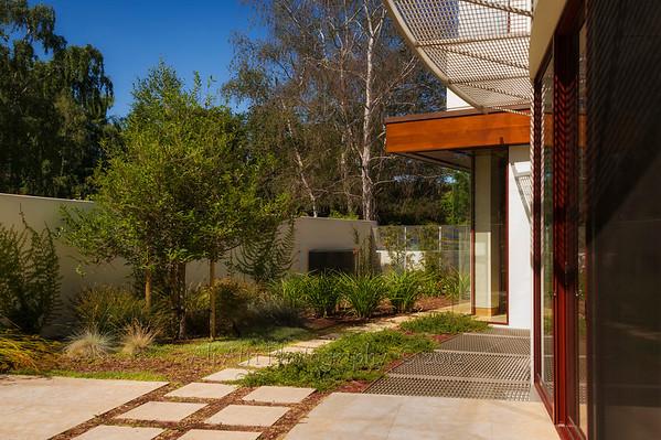Gupta Residence, Los Altos Hills California