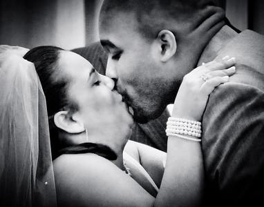 Wedding - Cassandra & Donell