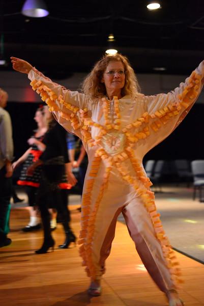 Costume Dance at FCC