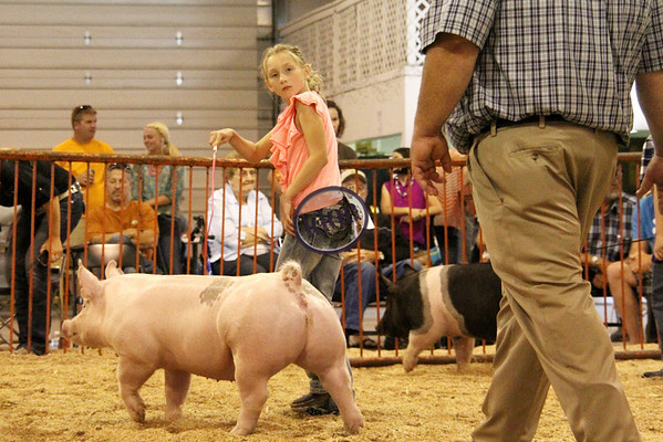 Frank Burbrink Memorial Swine Classic