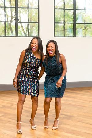Shanta and Shera Turn 41