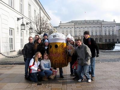 Trip to Poland 2010