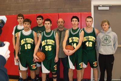 GOYA Basketball Tournament Oakmont - January 14, 2012