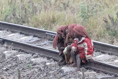 Quer durch Afrika im Tazara Express