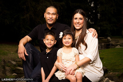 2013-02-02 [Truong Family]
