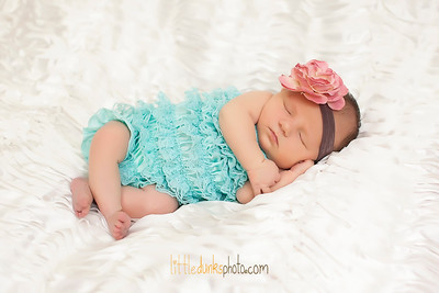 Baby Charley-10 days-4.25.13