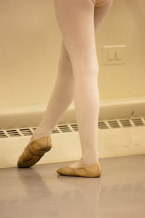 Wednesday Preballet