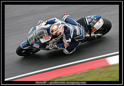 20071021 - Polini Malaysian Motocycle Grand Prix 07