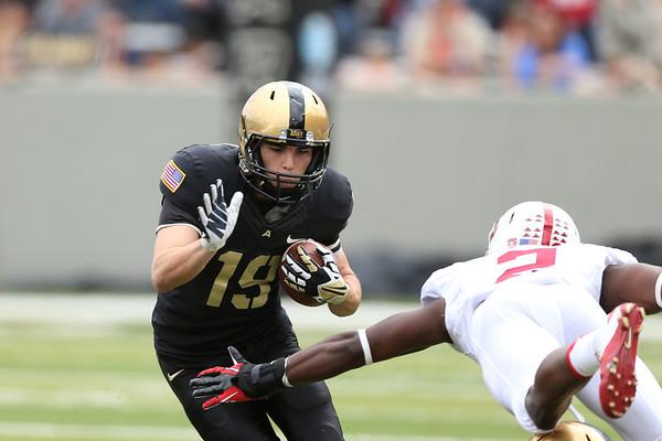 Army v Stanford Football 130914
