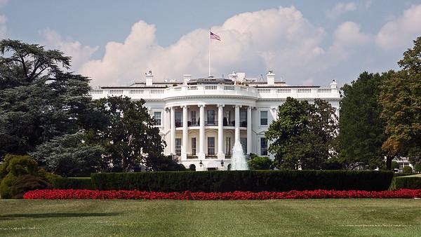2013-08 Washington DC