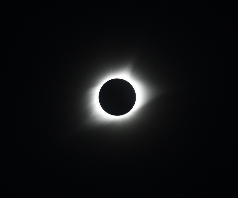 2017-08-21 - Eclipse image
