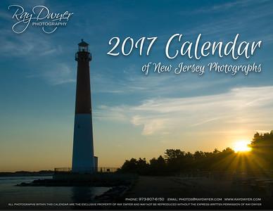 2017 Calendar Photos