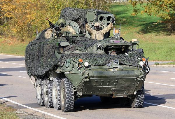 Dragoon Ready 20