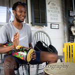 08-16-21 DaQuan and His Drum