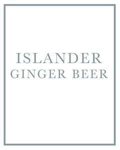 Islander Ginger Beer