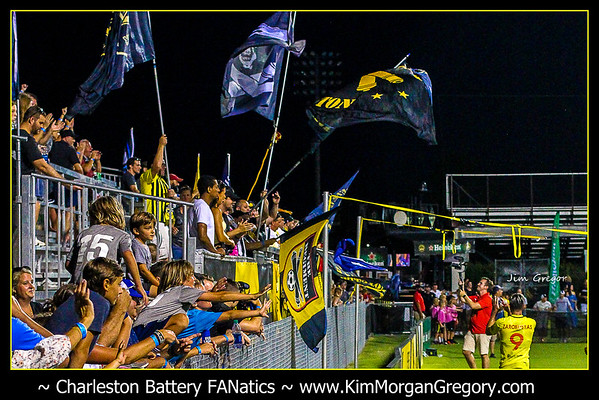 BATTERY v Loudoun United FC   6.26.21