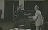 Mayor Hudnut Presents IPD Awards at City-County Council Chamber, Circa 1977, Img. 9