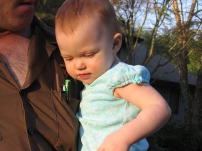 2007 April - Gracie