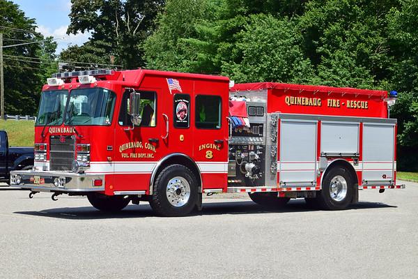 Apparatus Shoot - Quinebaug, CT - 7/29/20