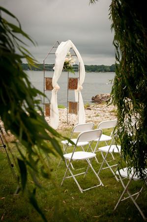 Jen & Wes's Wedding