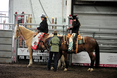 Stavely Rodeo 2009