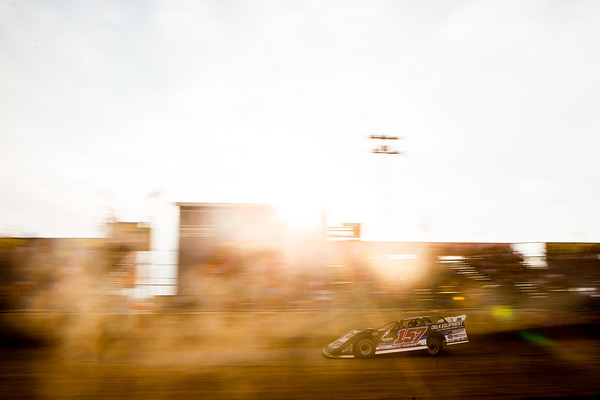 Florence Speedway (KY) 8/13