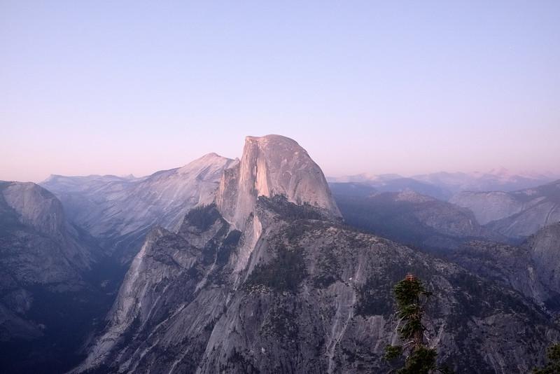 Yosemite National Park 2016