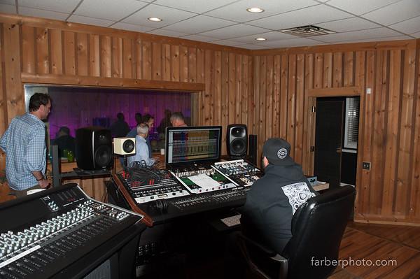 Ponderosa Studios