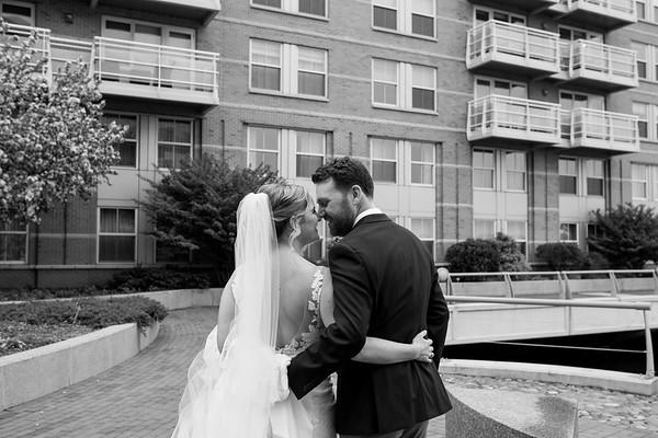 Stefanie & Brian's City Winery Wedding