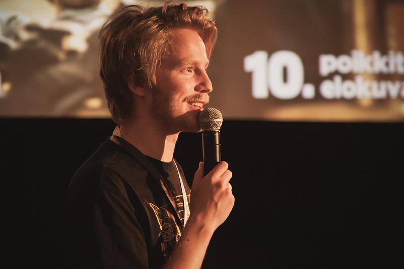 Photo: Antti Pärnänen  Perjantai 5.9.2014
