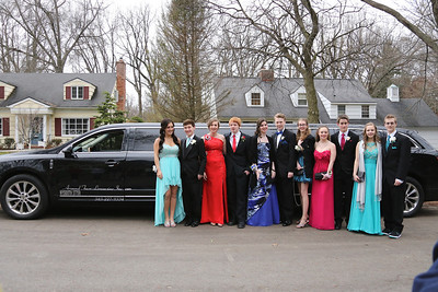 Penfield Prom 4 26 14