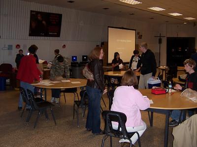 Team Meeting 11-03-09