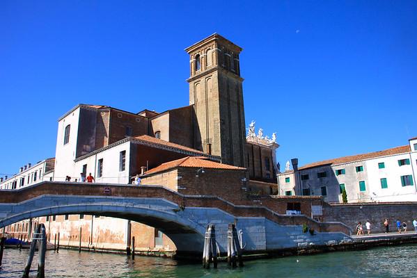 Murano & Burano, Italy - August 2014