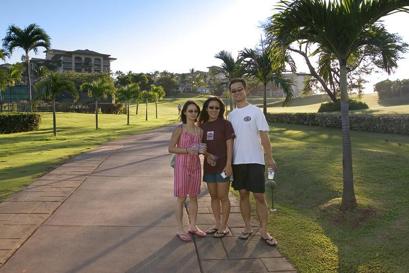 2004 10/18 to 10/23: Maui