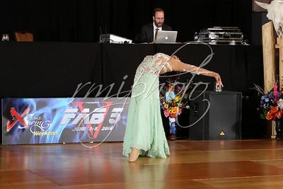 UCWDC Line Dance Superstars