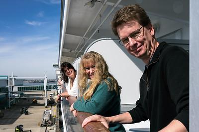 2014-01 Western Caribbean Cruise