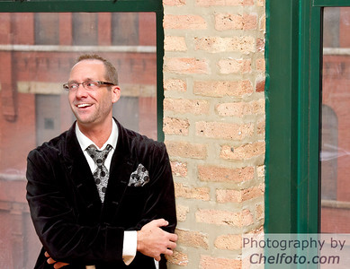 Business Portraits, Head Shots