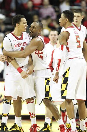 Maryland vs Duke