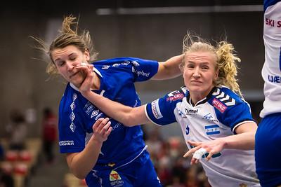 Tertnes vs Nordstrand, 5. March 2016