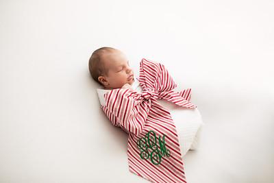 Grace G Newborn