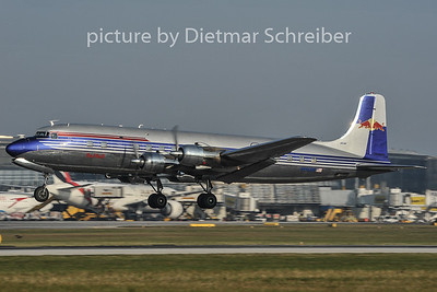 N996DM Douglas DC6