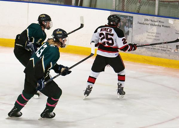 2014 Emmaus Ice Hockey - Varsity