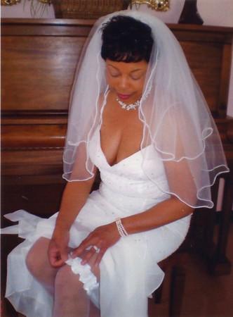 Linda & Charles Worth's Wedding