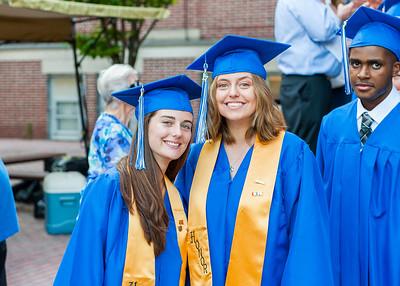 Montclair High School Graduation 2017
