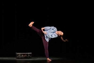 5/17/19: Spring Dance Showcase